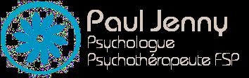 Paul Jenny, MSc. Psychologue FSP